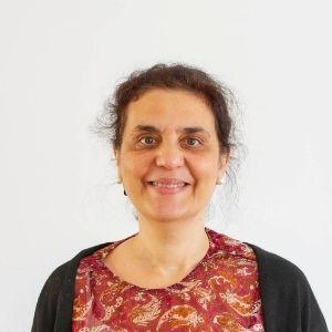 Elena Alcalde